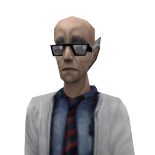 Half-Life Walter
