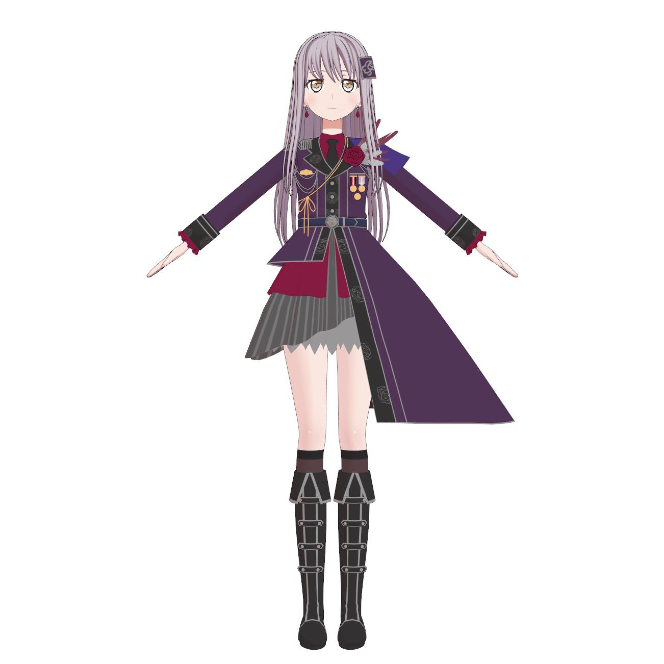 Yukina Minato