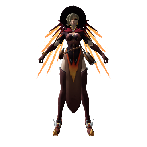 Mercy Witch