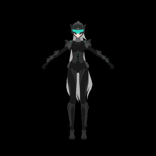 Cyborg-Chan