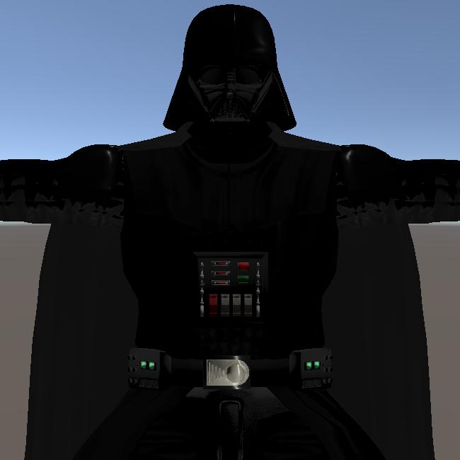 Death Vader