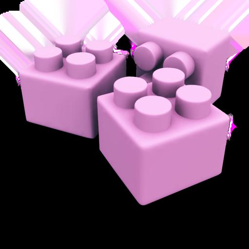 Lego Bloq