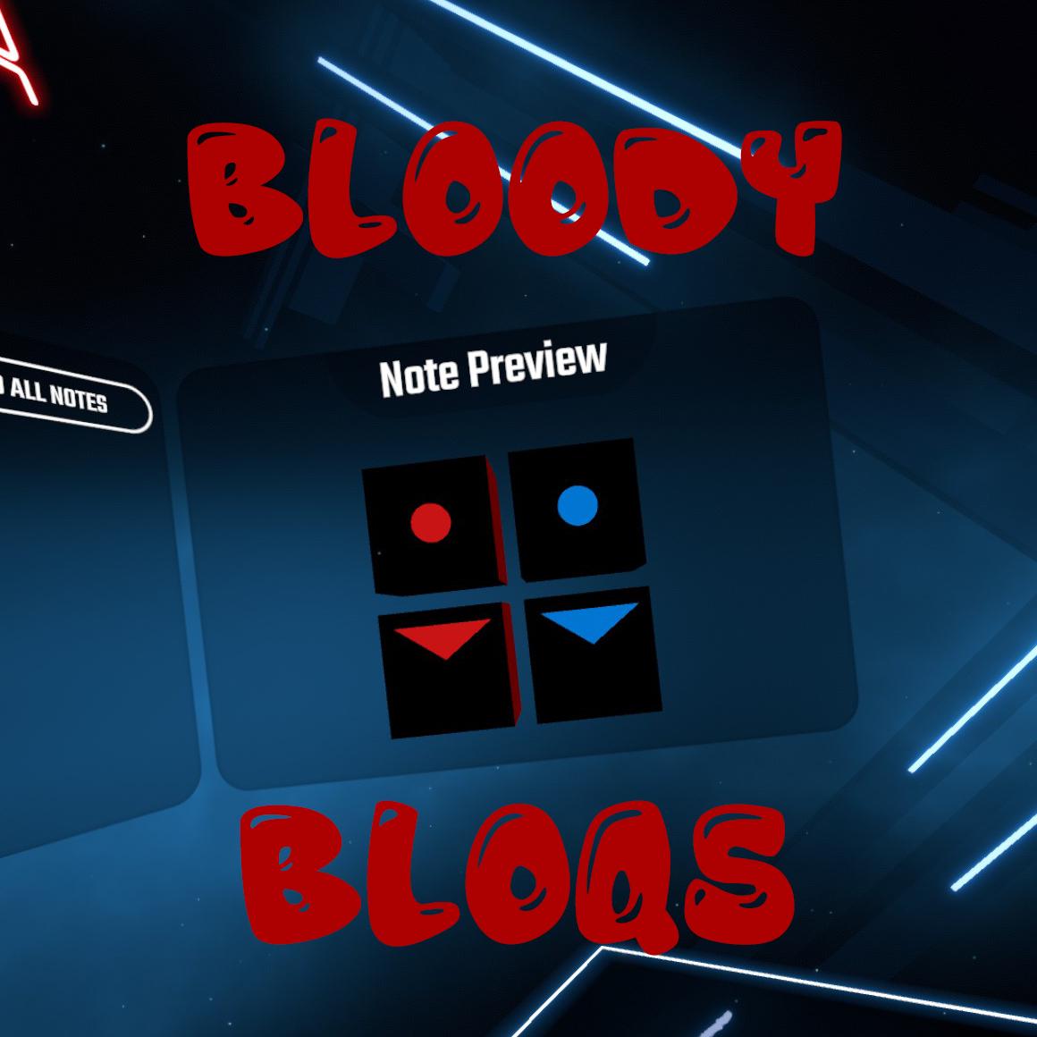 Blood Bloqs