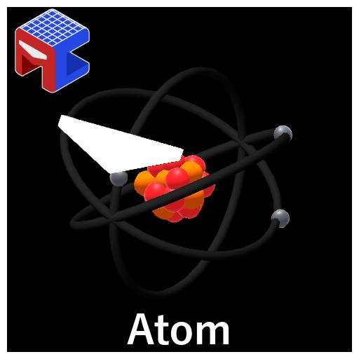 MC 02B - Atom