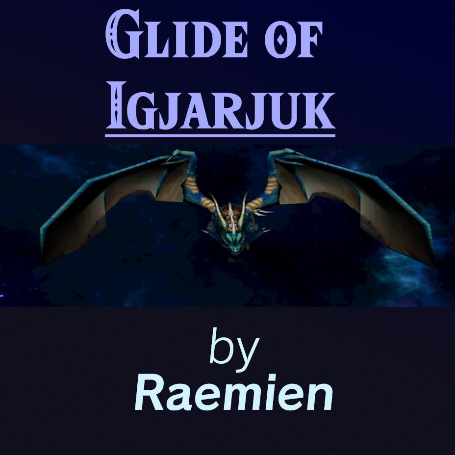 Glide of Igjarjuk