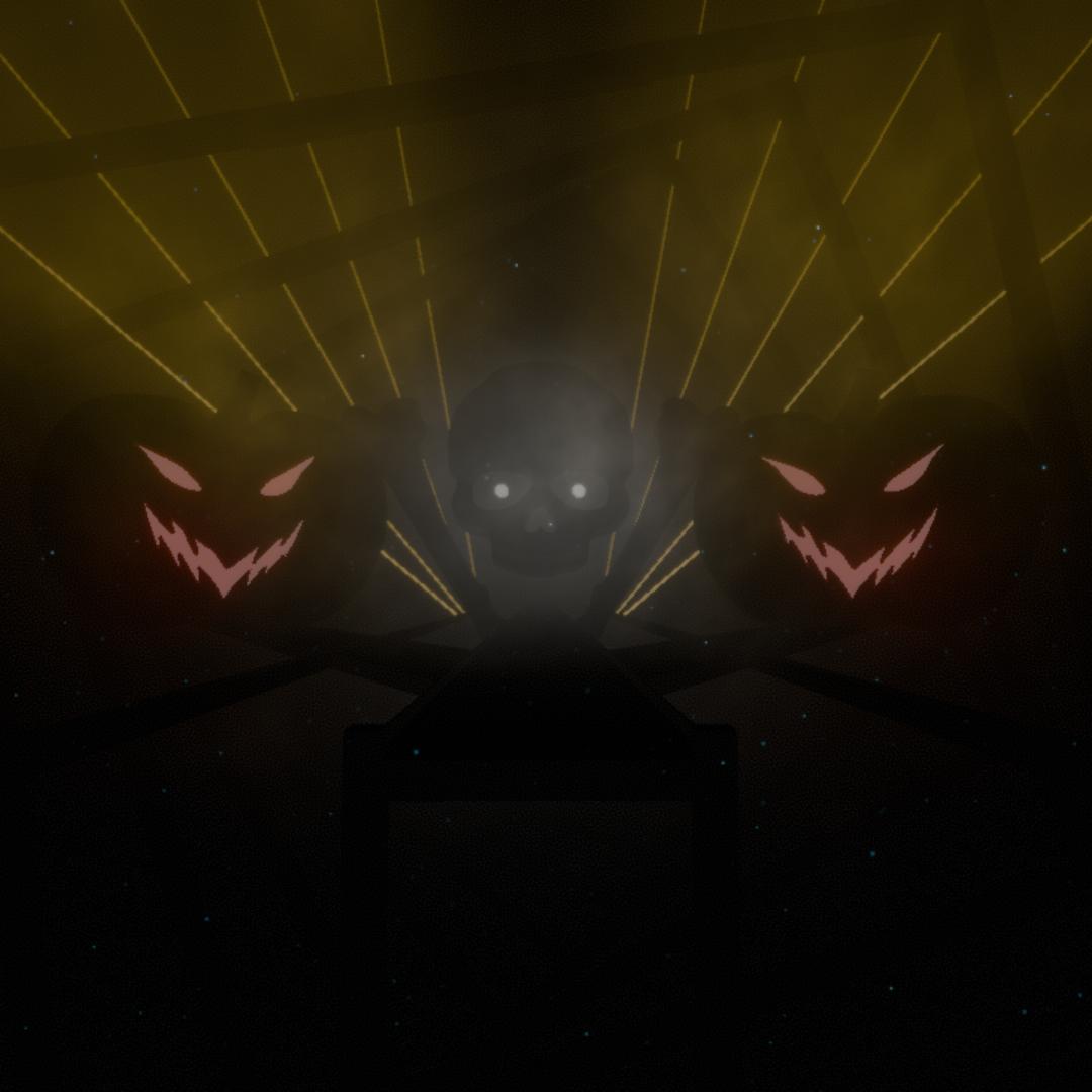 Halloween Platform