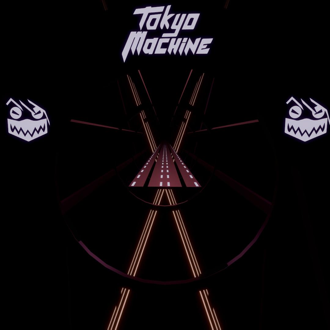 Tokyo Machine Platform