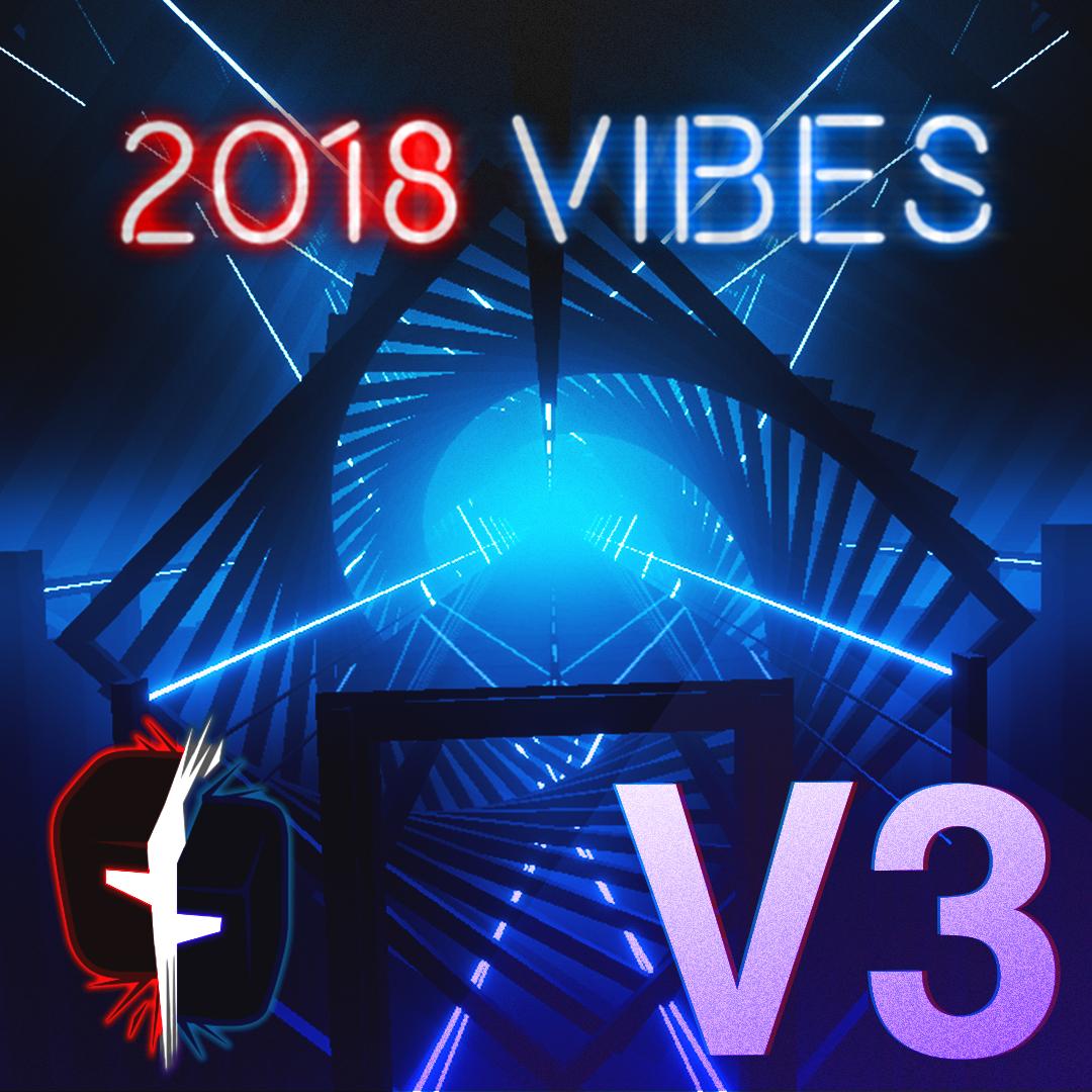 2018 Vibes V3