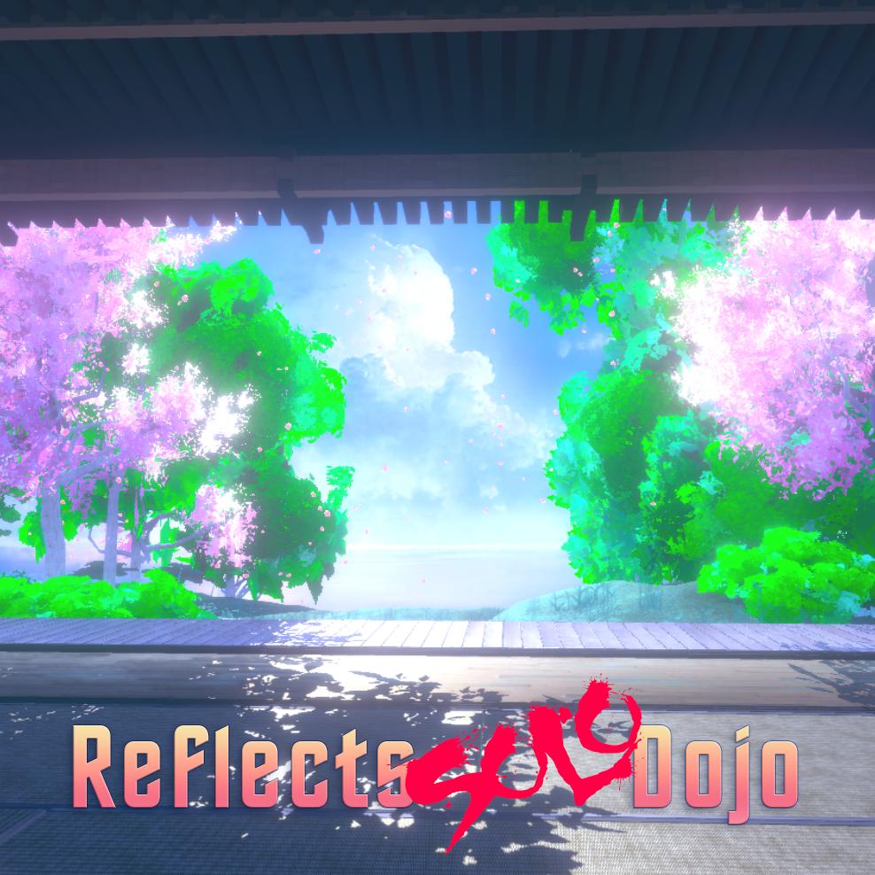 Reflects Dojo - Soloroom