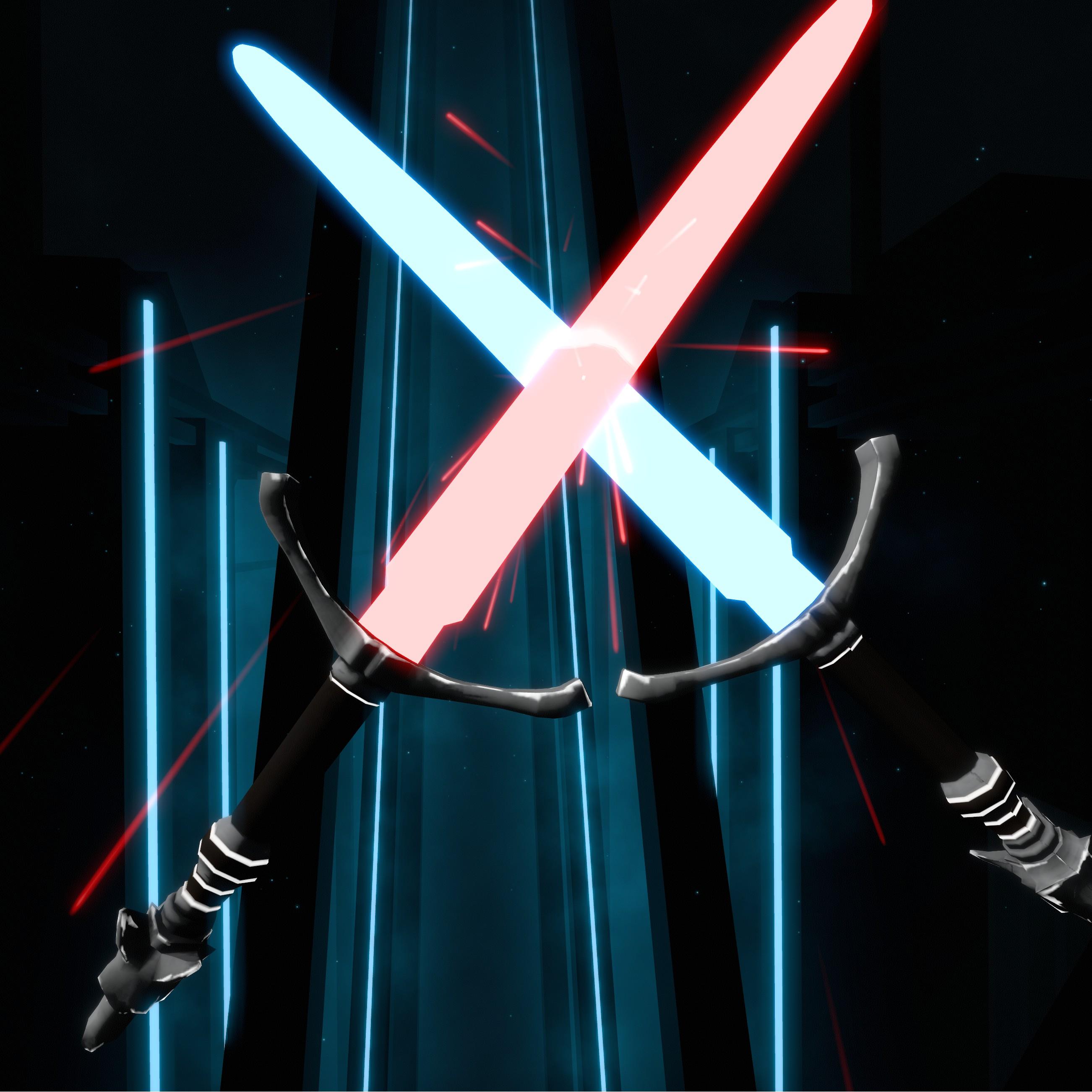 TF2 Three-Rune Blade