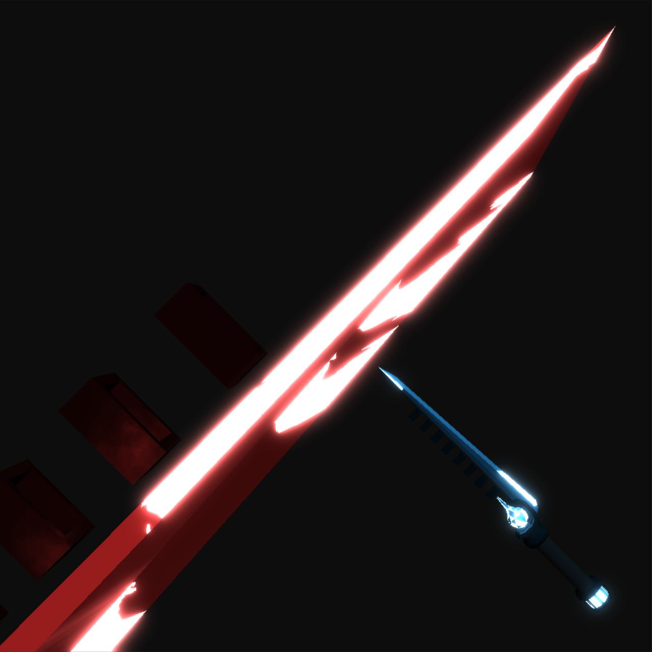 Silent Rift Knife