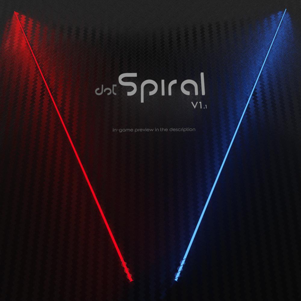 dotSpiral V1.1
