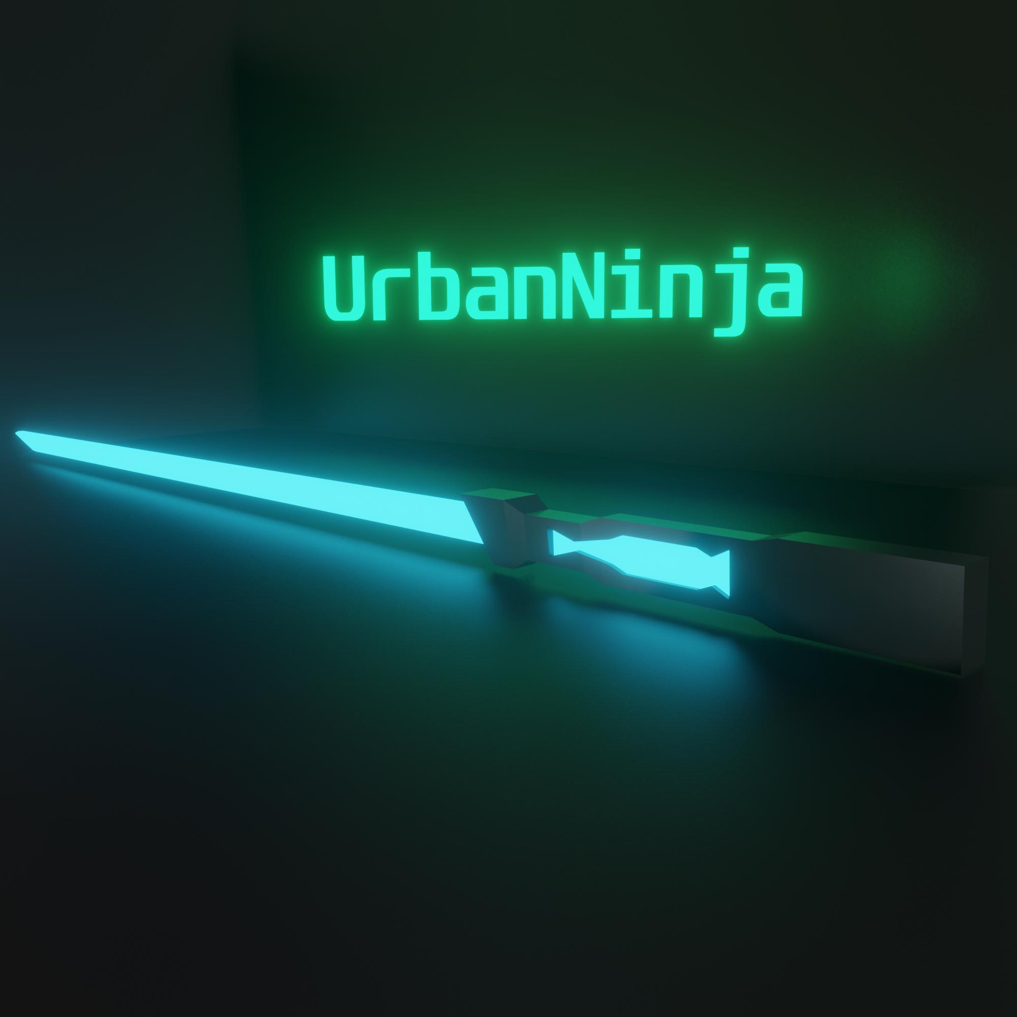 UrbanNinja