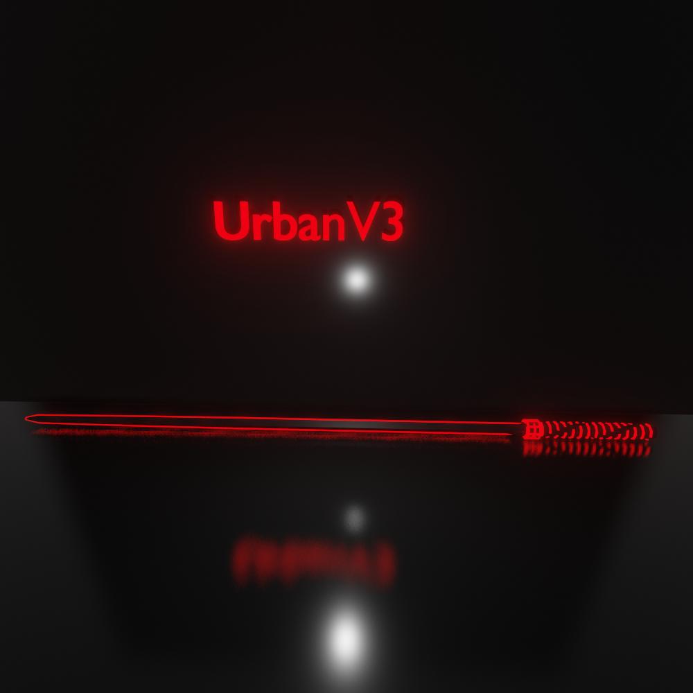 UrbanV3