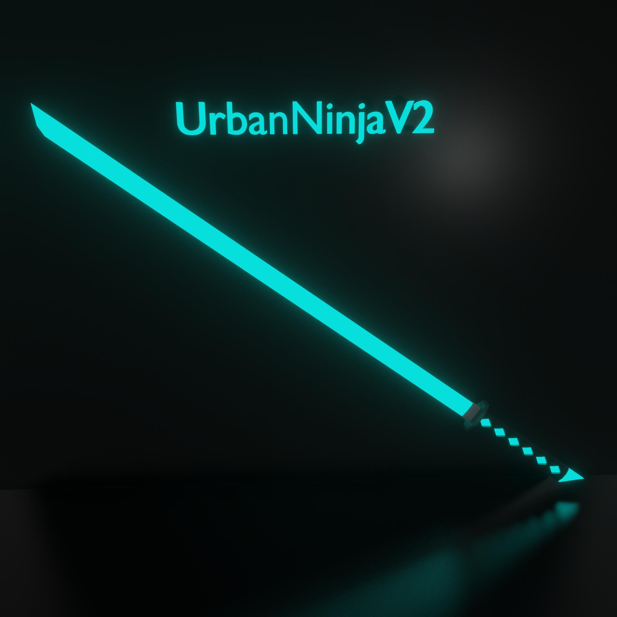 UrbanNinjaV2