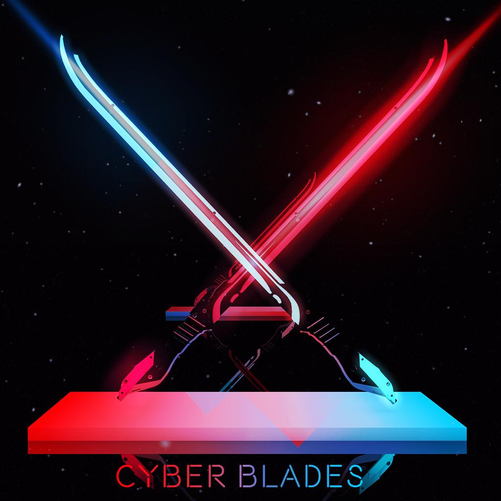 Cyber Blade