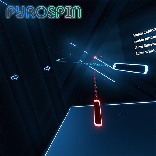 Pyrospin