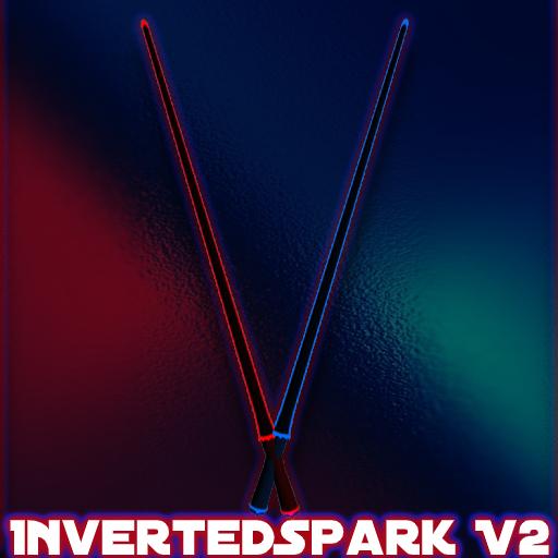 InvertedSpark V2 [small trail]