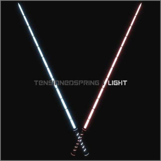 TensionedSpring   LIGHT