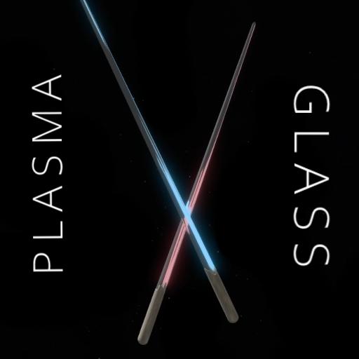 PlasmaGlass