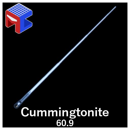 MC 02B - Cummingtonite