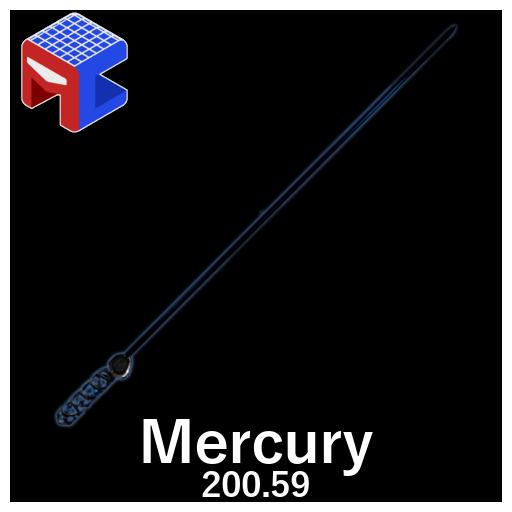 MC 02B - Mercury