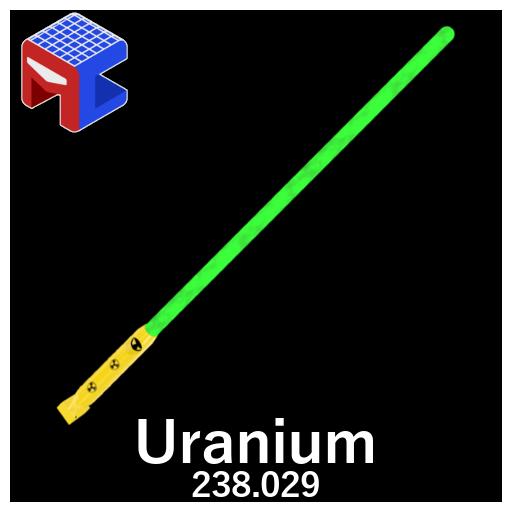 MC 02B - Uranium