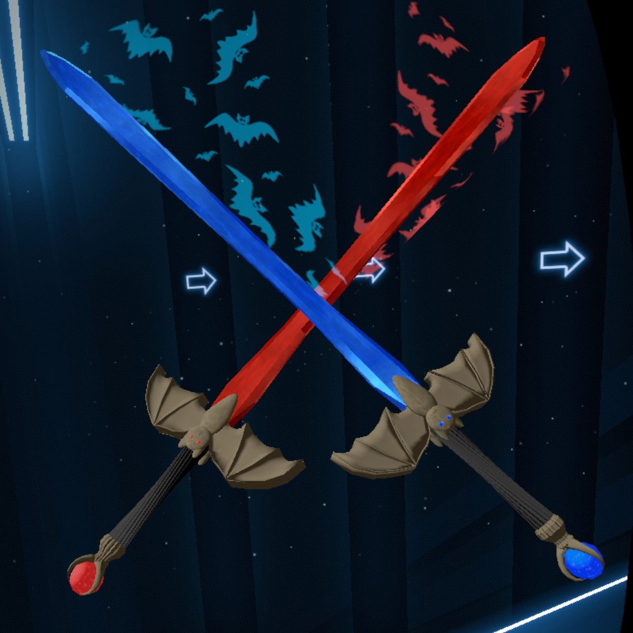 Halloween Sword