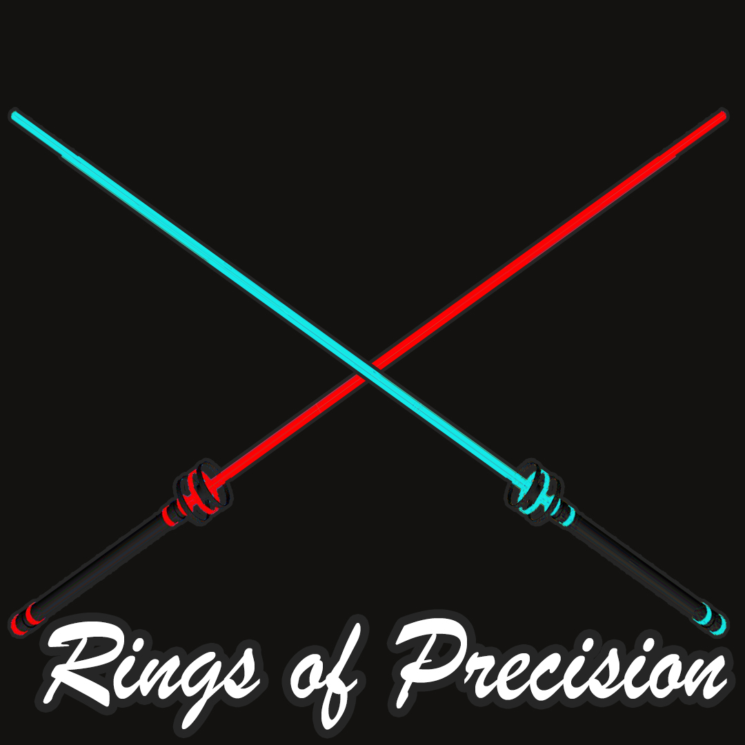 Rings of Precision