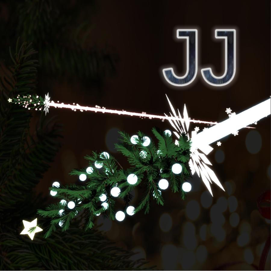 JJ - Christmas Blade
