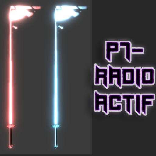 P7- RadioActif