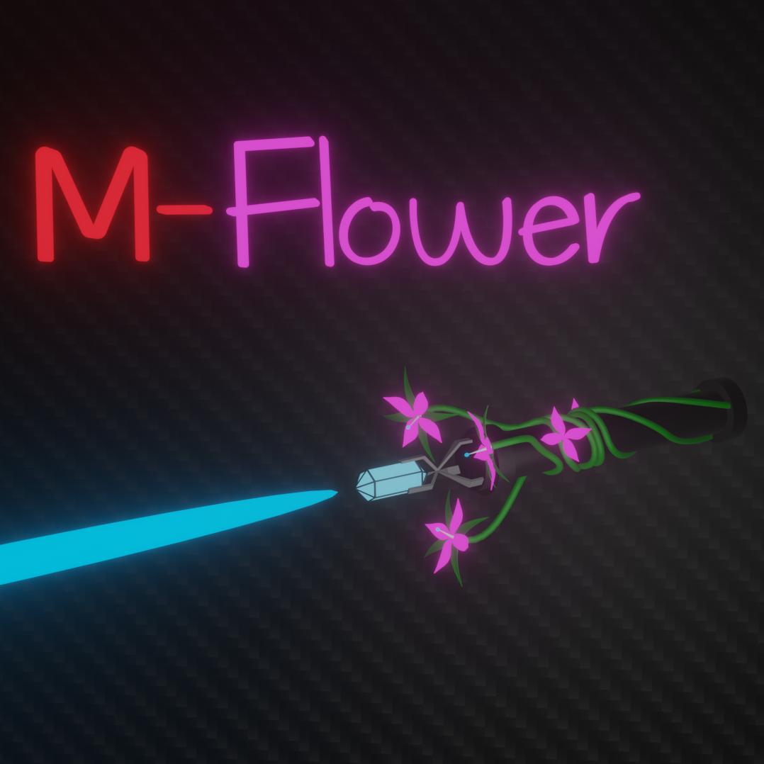 M-Flower