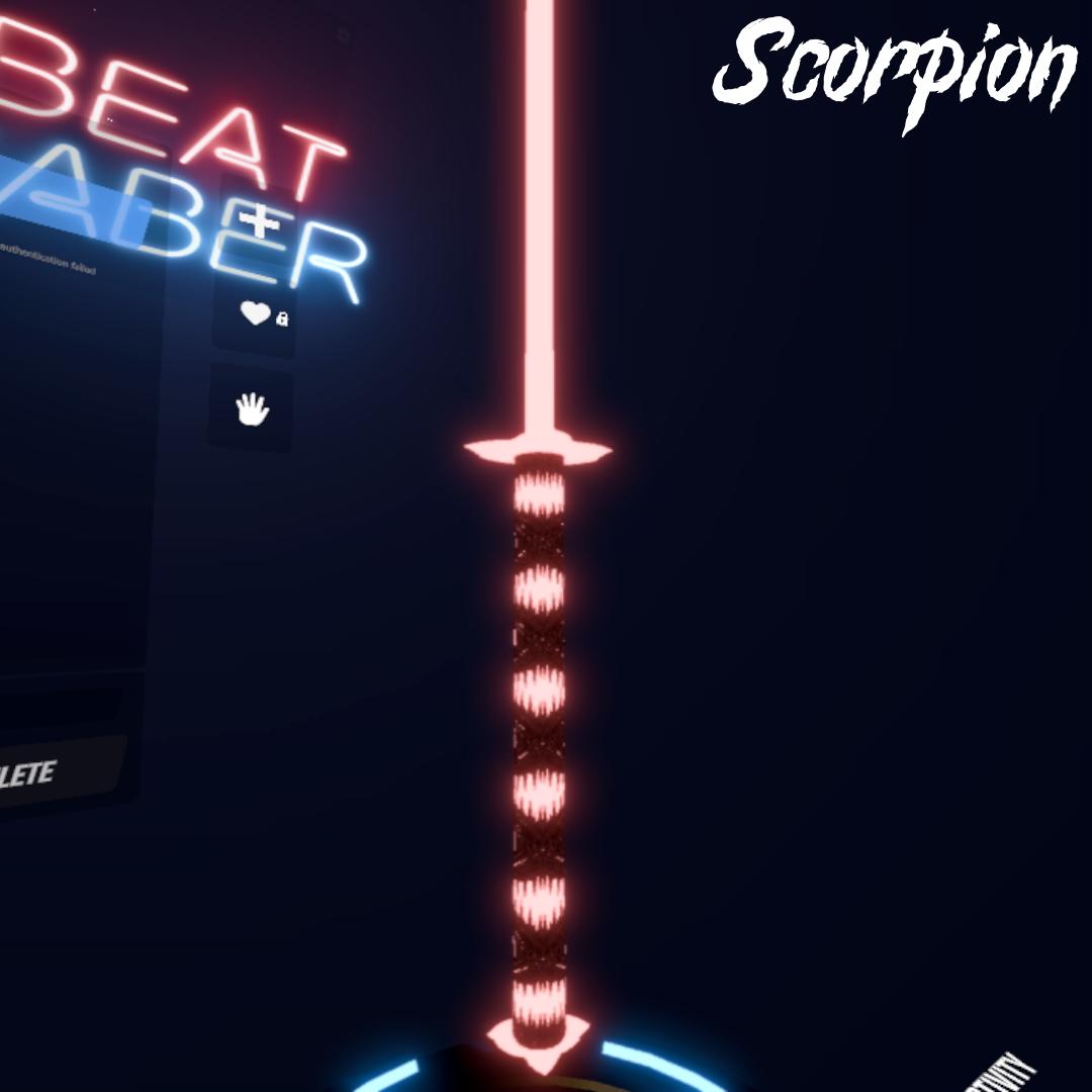W-Scorpion-T